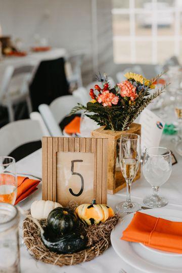 Philadelphia Farm Wedding