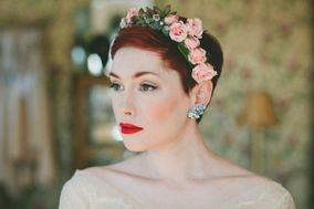 Xtabay Vintage Bridal Salon