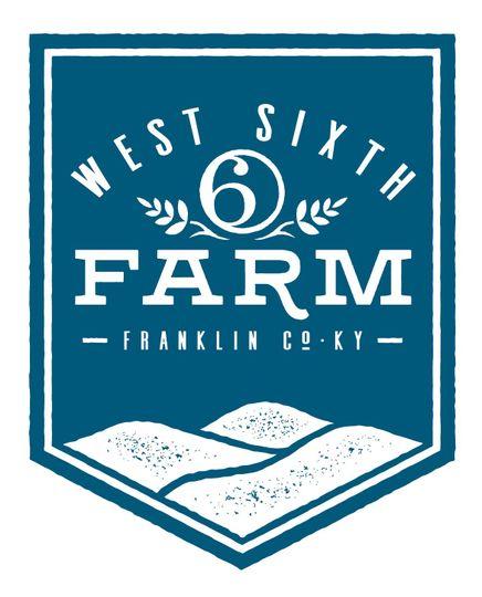 West Sixth Farm Logo