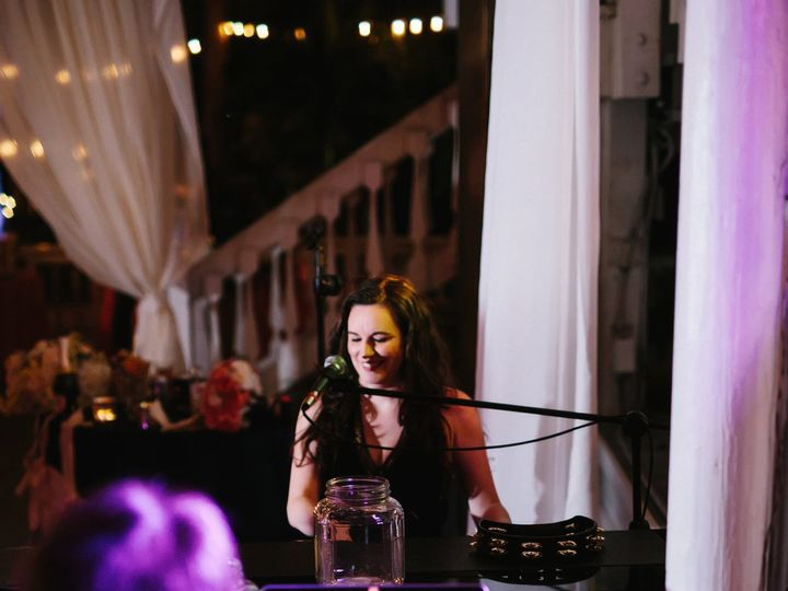 Tmx 1508359450978 Kelseyandgregreception 2602 Orlando, FL wedding band