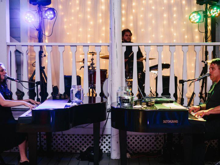 Tmx 1508359524572 Kelseyandgregreception 2622 Orlando, FL wedding band