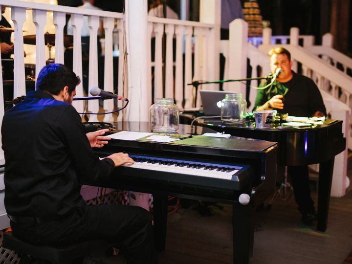 Tmx 1508359938701 Kelseyandgregreception 2982 Orlando, FL wedding band