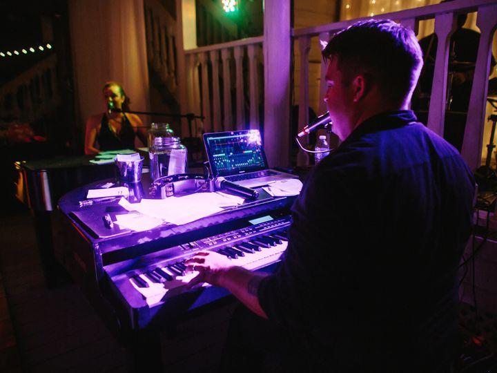 Tmx 1508360086069 Kelseyandgregreception 3502 Orlando, FL wedding band