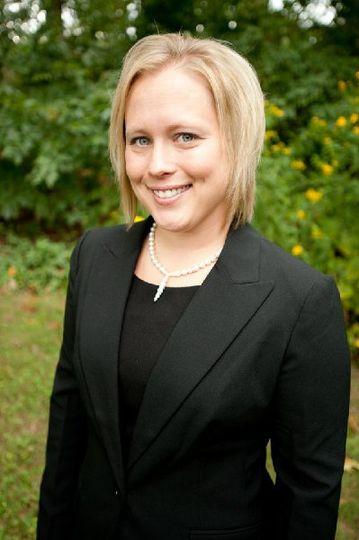 Jessica Smith, Event Director