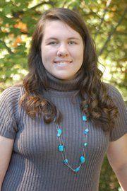 Lauren Craven, Assistant Event Director