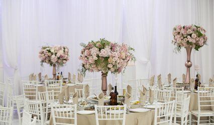 Queens Luxe Banquet Hall 1
