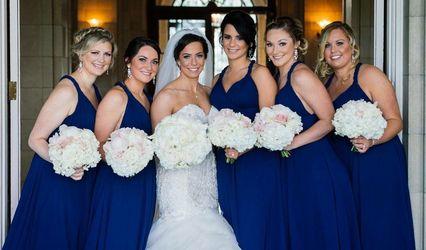 Blushing Bride RI 1