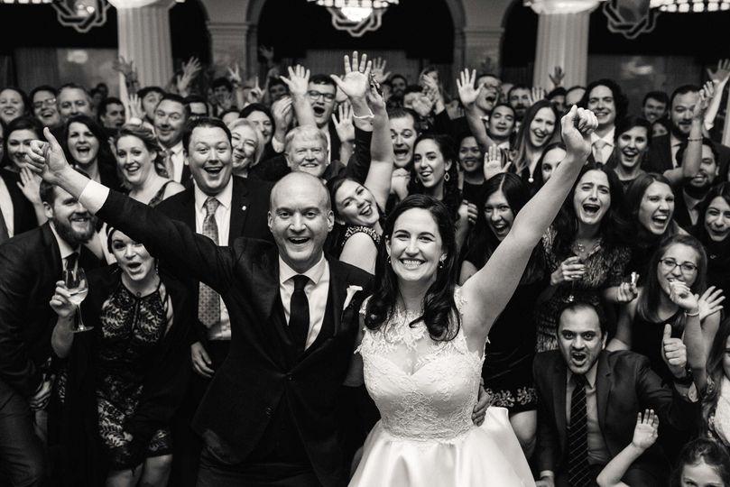 all wedding guests selfie 51 777165