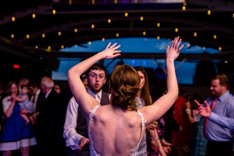 bride dancing groom suprised 51 777165