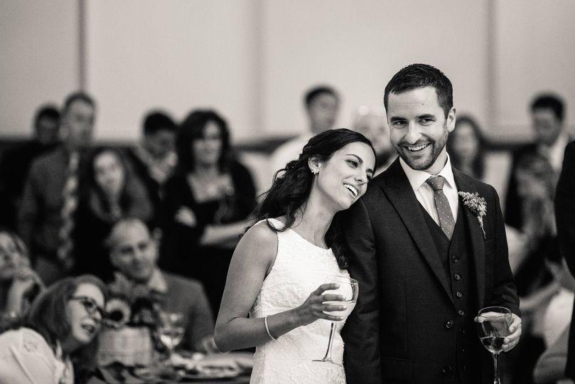 bride groom during toasts 51 777165