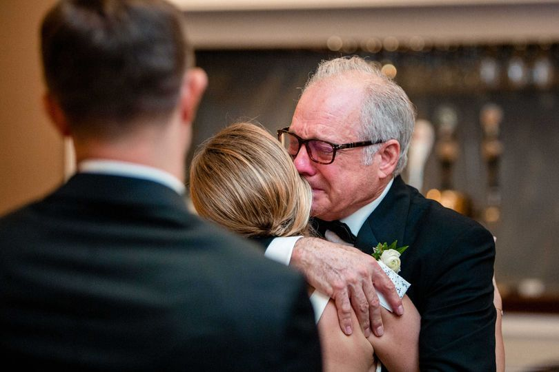 father bride crying 51 777165