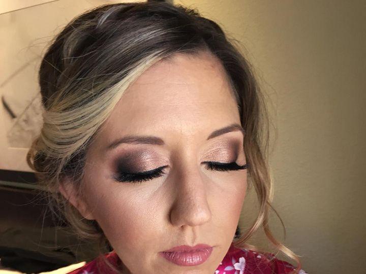 Tmx Bridal Glam 51 1018165 Clovis, CA wedding beauty