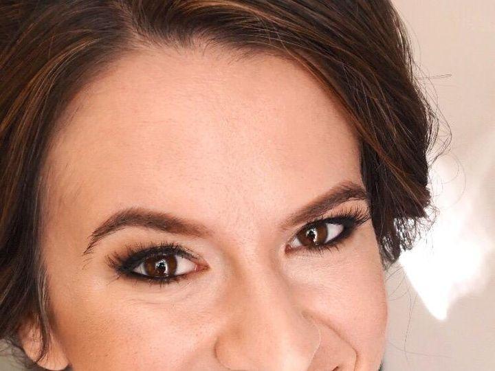 Tmx Bridal Makeup 51 1018165 Clovis, CA wedding beauty