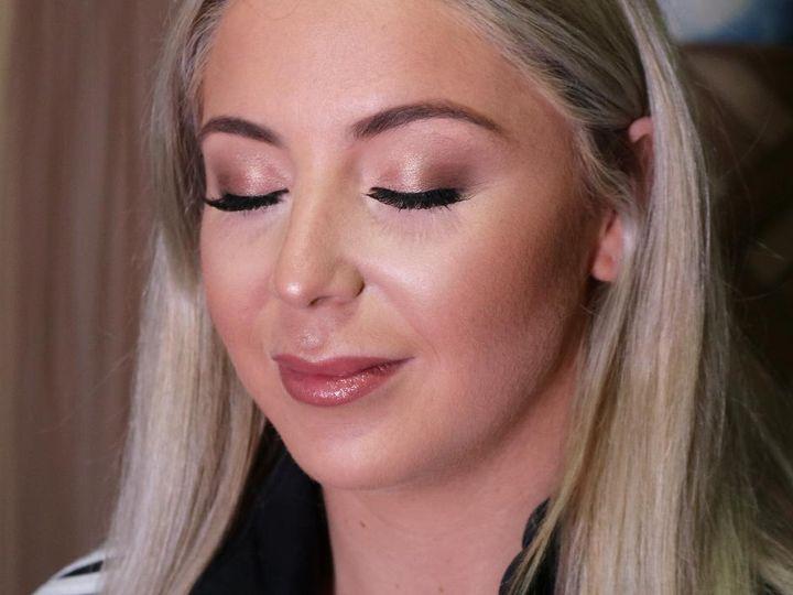 Tmx Bridesmaid Jenn 51 1018165 Clovis, CA wedding beauty
