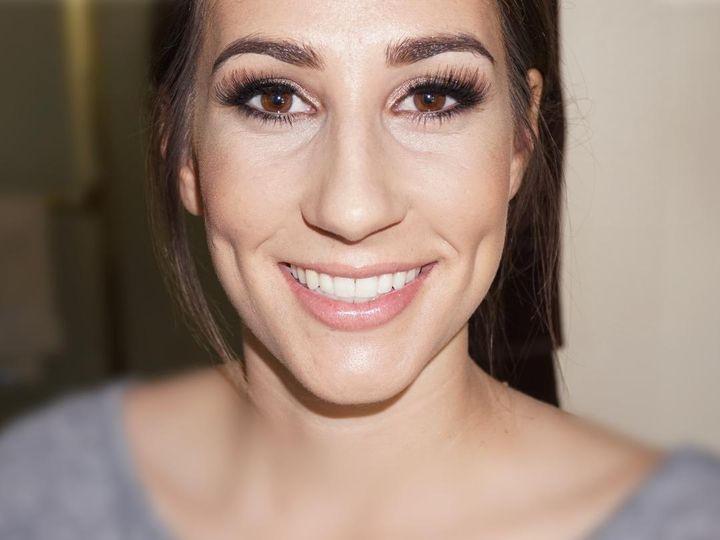 Tmx Jenna Makeup 51 1018165 Clovis, CA wedding beauty
