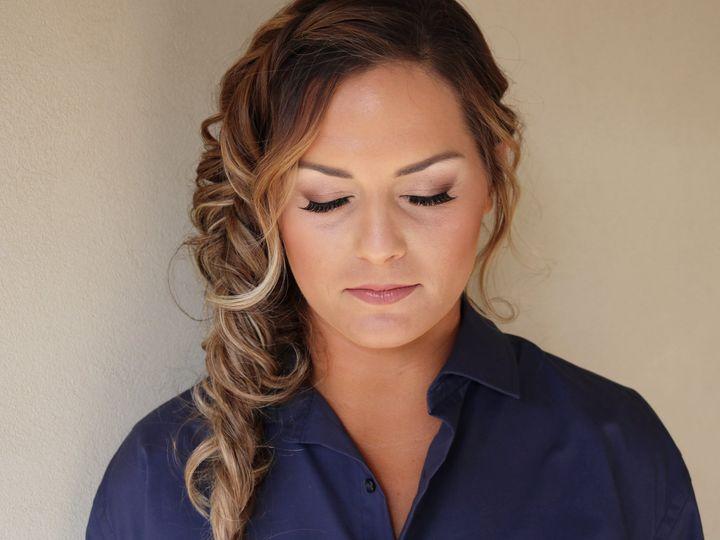 Tmx Makeup 2 51 1018165 Clovis, CA wedding beauty