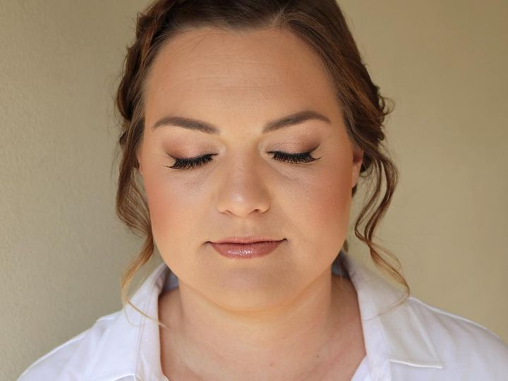Tmx Sam Bride 51 1018165 Clovis, CA wedding beauty