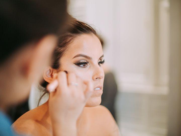 Tmx Taylor Bride 51 1018165 Clovis, CA wedding beauty