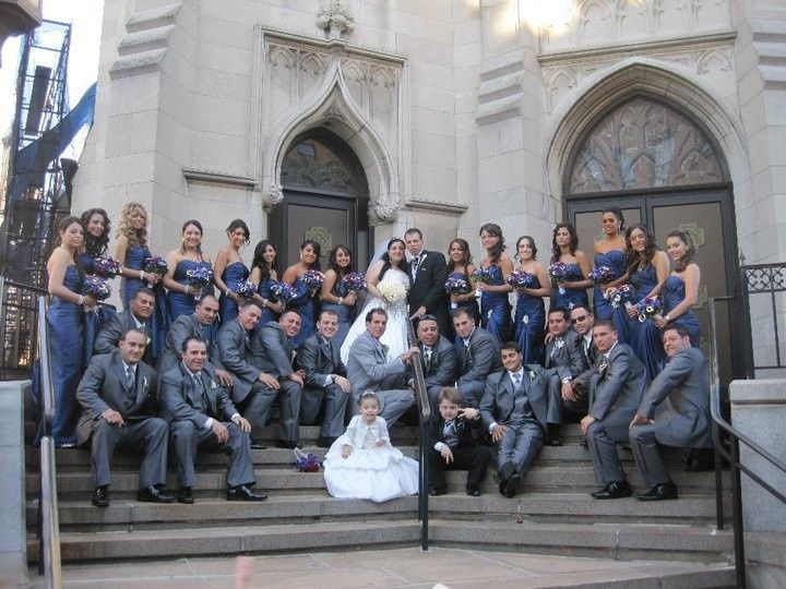 Always A Bridesmaid Staten Island New York