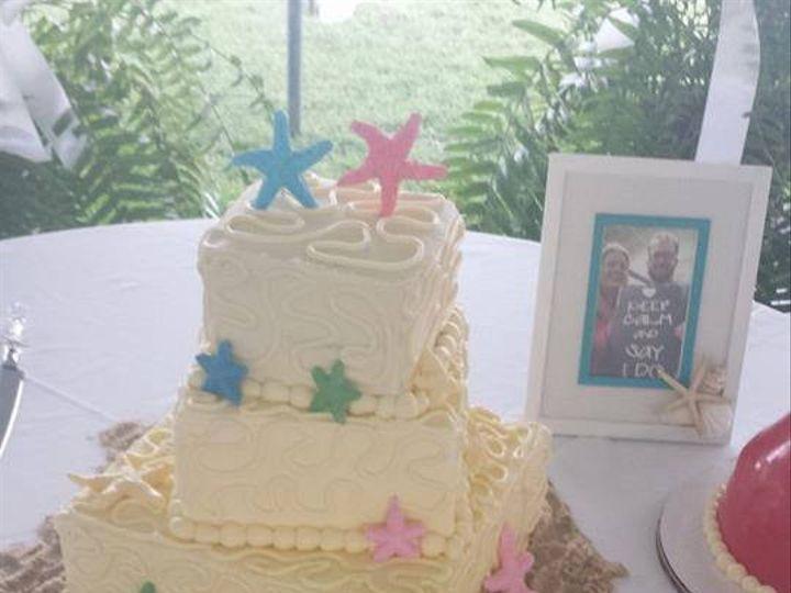 Tmx 1475165555693 7715aca74301090979c1152ce2a58594 Jeffersonville, IN wedding cake