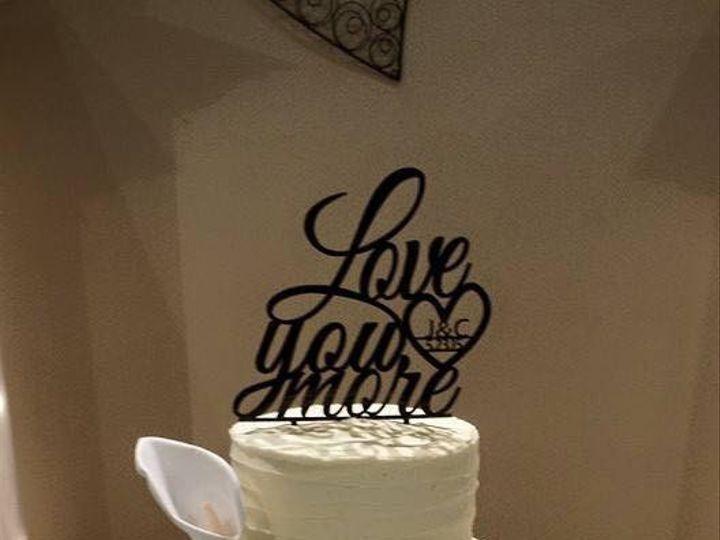 Tmx 1475165563849 319792bd458400494ad89fe3dee7bcb2 Jeffersonville, IN wedding cake