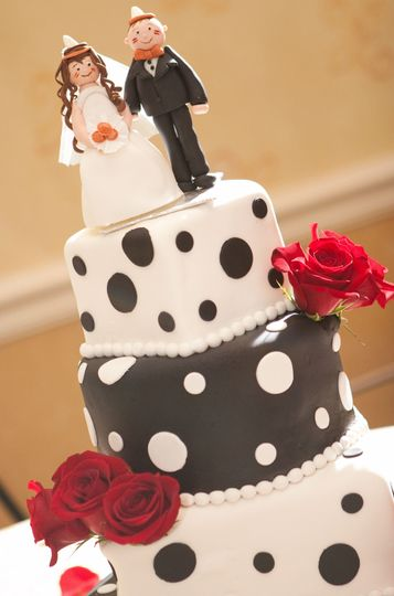 Cake - Johnsons Custom Cakes