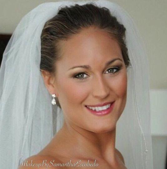 Samantha Escobedo | Makeup Artist