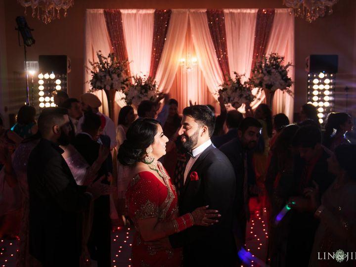 Tmx 045 Sunrise Banquet Hall San Francisco Punjabi Sikh Wedding Photography 1600x1066 51 679165 Union City, California wedding rental