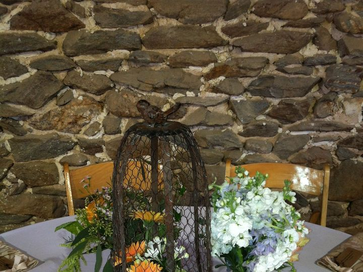 Tmx 1397059453100 Img053 Baltimore wedding florist