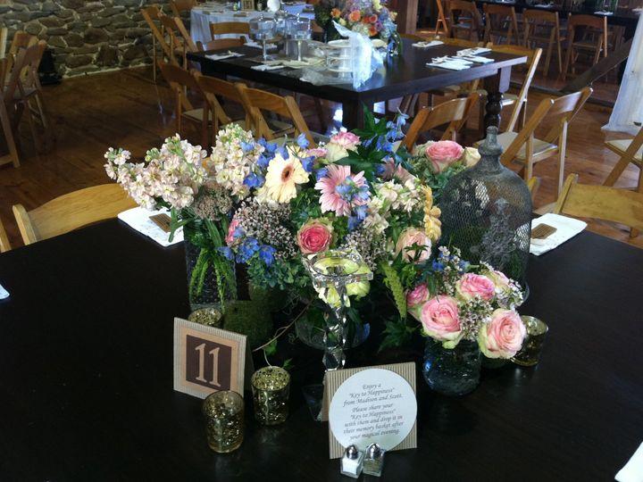 Tmx 1397059464757 Img053 Baltimore wedding florist