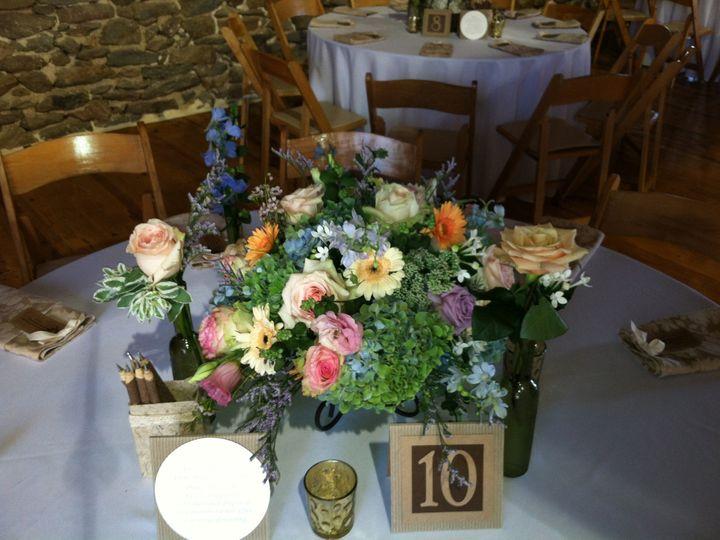 Tmx 1397059476234 Img054 Baltimore wedding florist