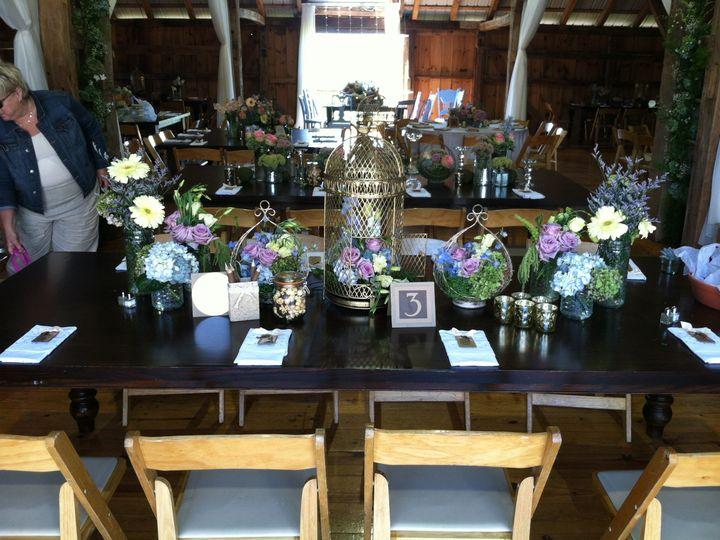 Tmx 1397059512653 Img054 Baltimore wedding florist