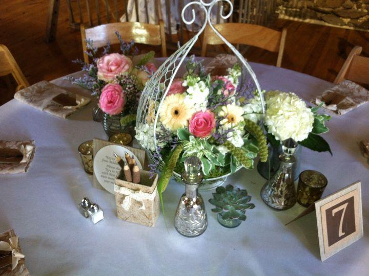 Tmx 1397059548052 Img054 Baltimore wedding florist