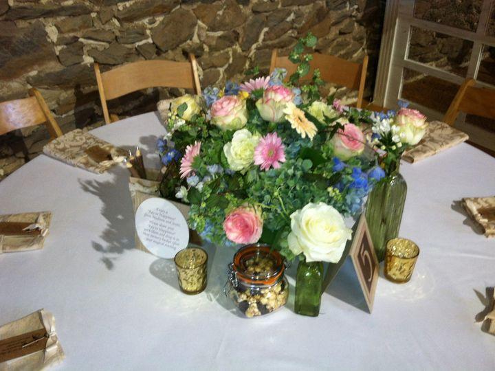 Tmx 1397059559971 Img054 Baltimore wedding florist