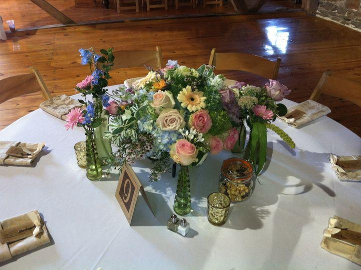Tmx 1397059571850 Img054 Baltimore wedding florist