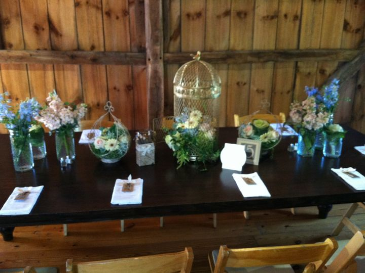 Tmx 1397059585183 Img055 Baltimore wedding florist