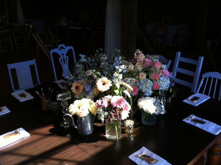 Tmx 1397059596490 Img055 Baltimore wedding florist