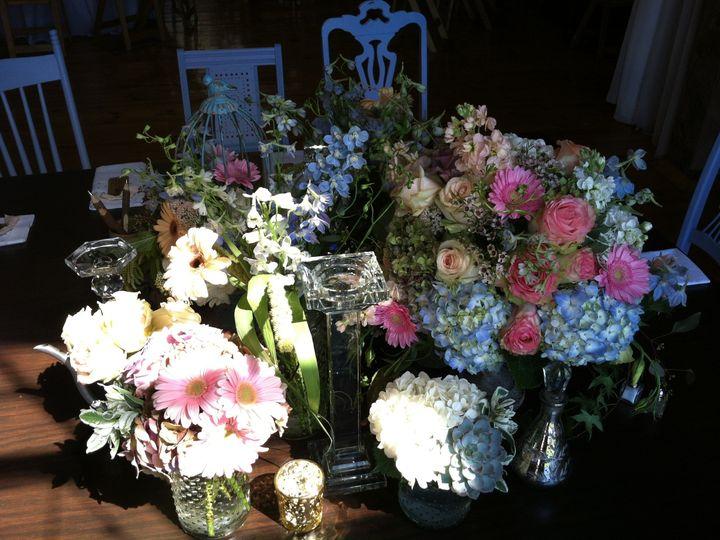 Tmx 1397059608005 Img055 Baltimore wedding florist