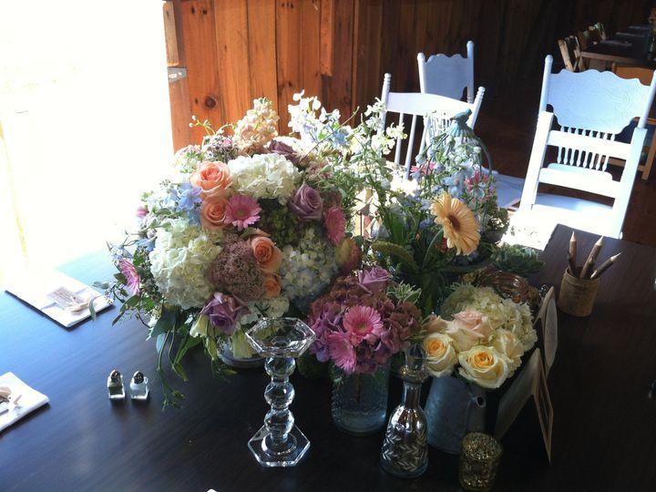 Tmx 1397059621076 Img055 Baltimore wedding florist