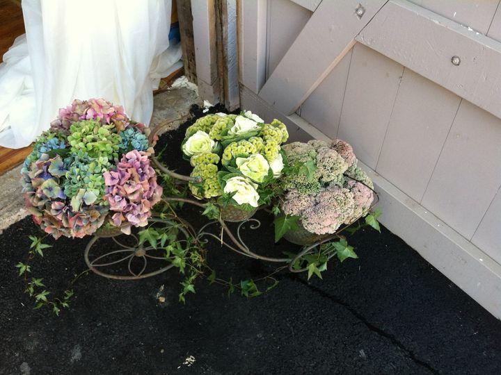 Tmx 1397059633750 Img055 Baltimore wedding florist