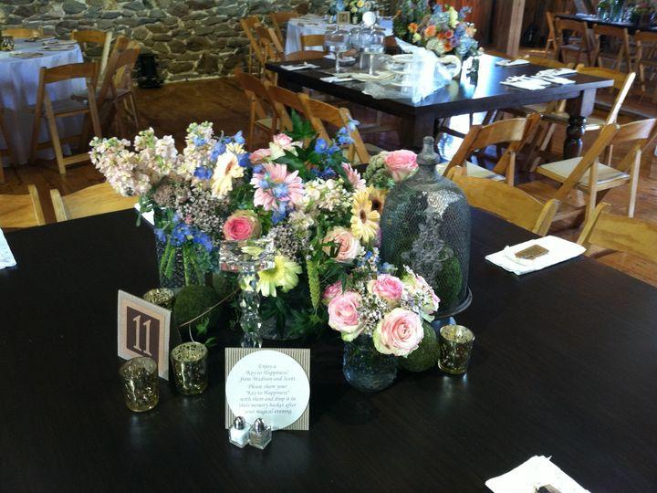 Tmx 1397059647327 Img055 Baltimore wedding florist