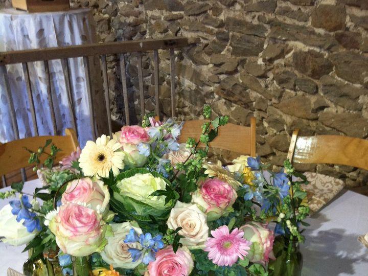 Tmx 1397059659205 Img055 Baltimore wedding florist