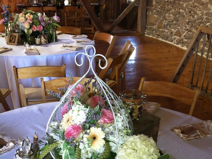 Tmx 1397059671497 Img055 Baltimore wedding florist