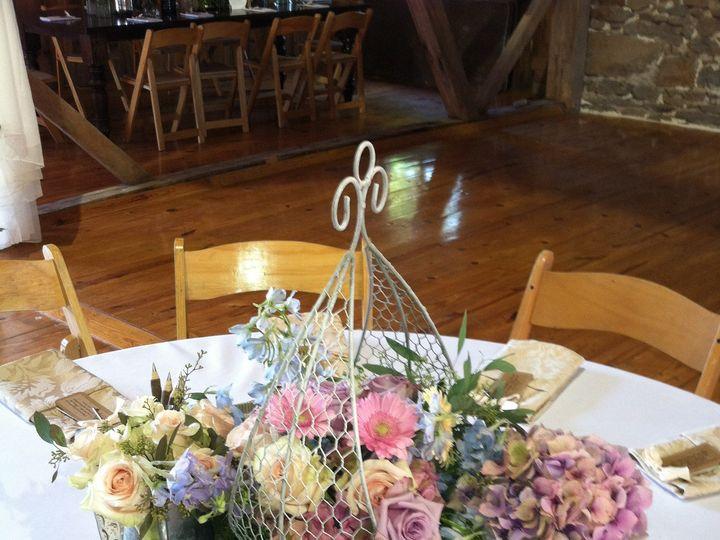 Tmx 1397059697547 Img055 Baltimore wedding florist