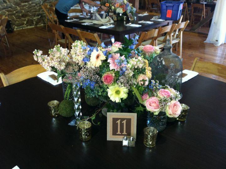 Tmx 1397059709214 Img056 Baltimore wedding florist