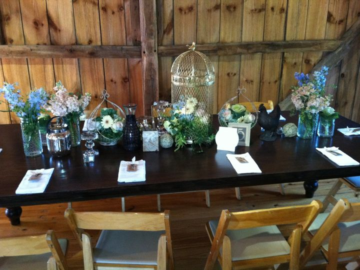 Tmx 1397059721710 Img056 Baltimore wedding florist