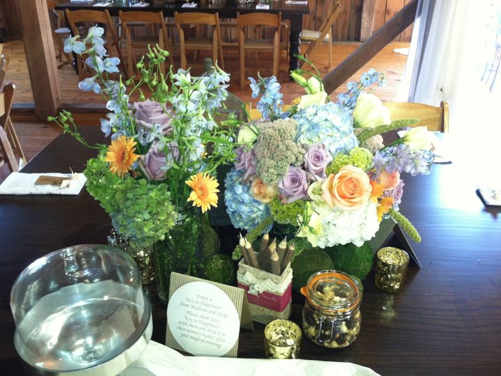 Tmx 1397059762855 Img056 Baltimore wedding florist