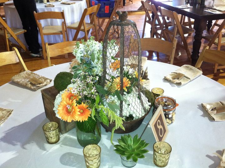 Tmx 1397059777475 Img056 Baltimore wedding florist