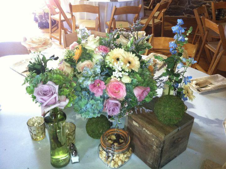 Tmx 1397059791495 Img056 Baltimore wedding florist