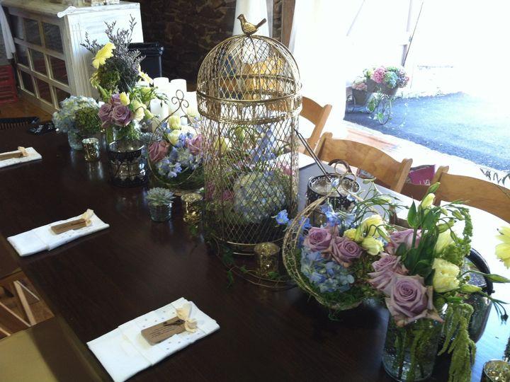 Tmx 1397059833469 Img056 Baltimore wedding florist